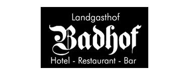 Landgasthof Badhof